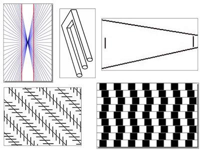 ilusão geométrica