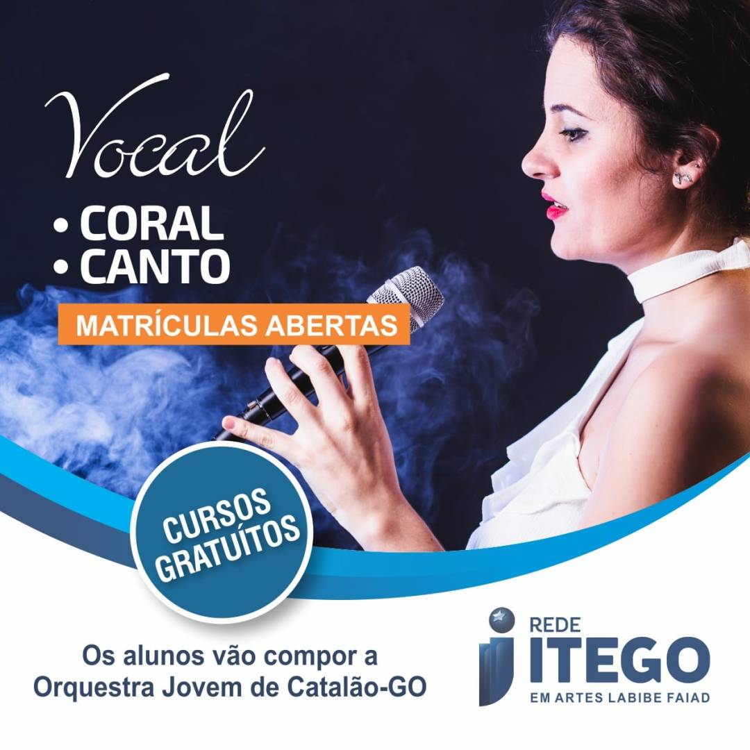coral canto itego