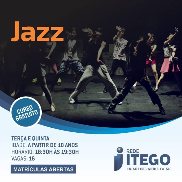 jazz itego