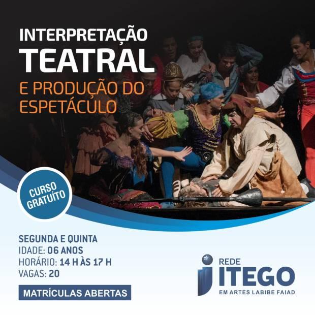 teatro itego
